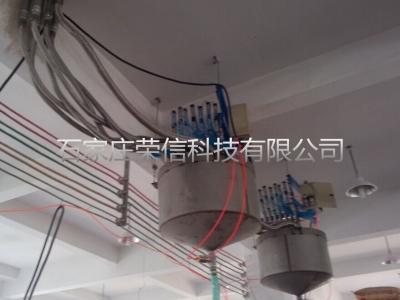 油脂自动配料系统