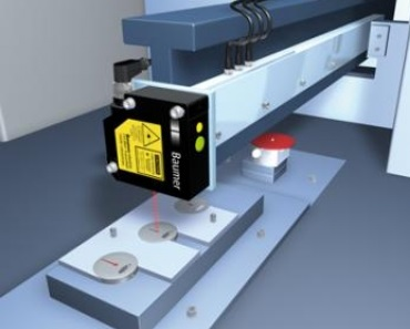 高精度检重和测高系统