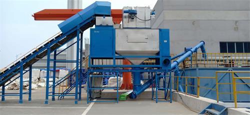 自动拆包加快产业自动化进程